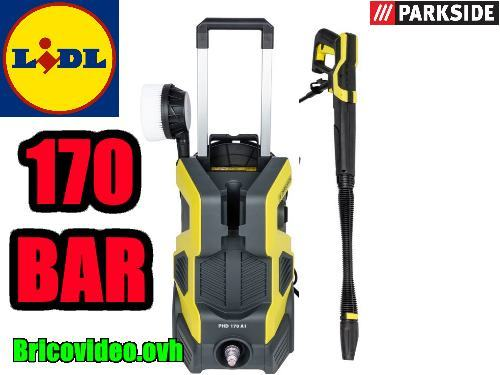 parkside-pressure-washer-phd-140-lidl-accessories-test-manual